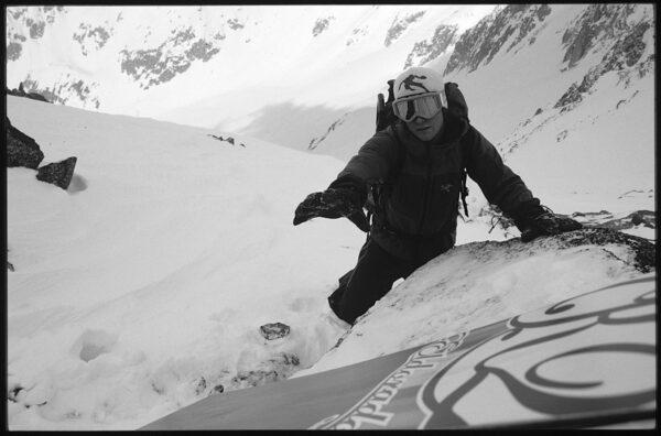 …so viel intensiver ist als ein Tag im Skigebiet…