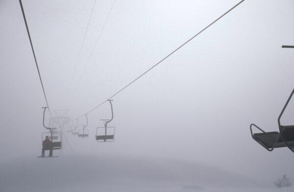 Das kann kein Skigebiet bieten. Ich möchte nicht mehr tauschen, um keinen Preis. (Braunwald, 2008)