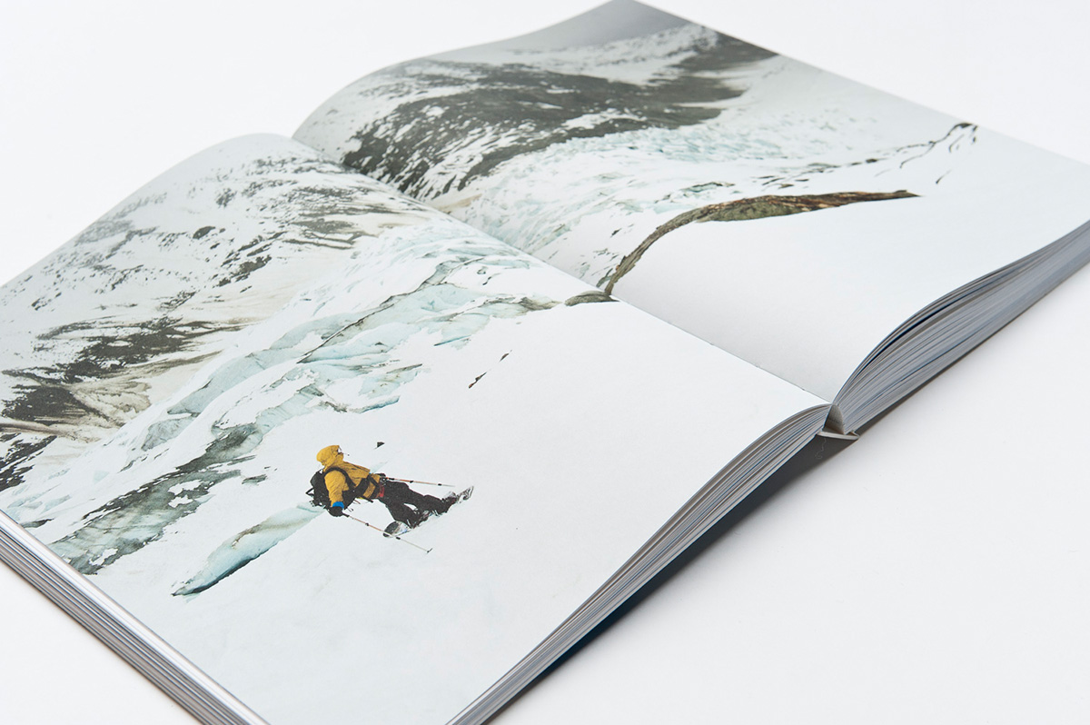 Splitboard und Skitouren Buch